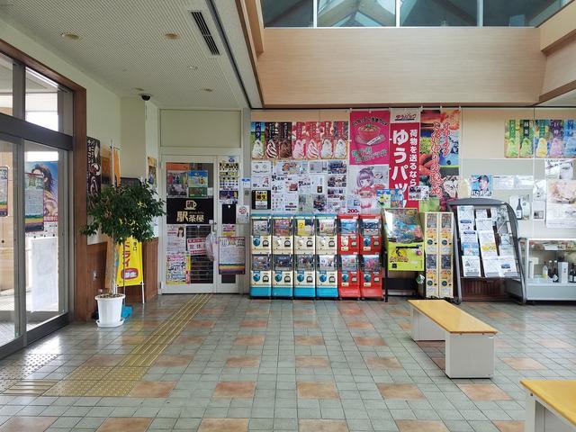 画像: 中です。ご当地B級グルメタレカツ丼が、ここを含め近隣に数店舗あるそうです。