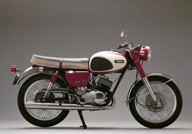 画像: YDS-3 1964〜1967