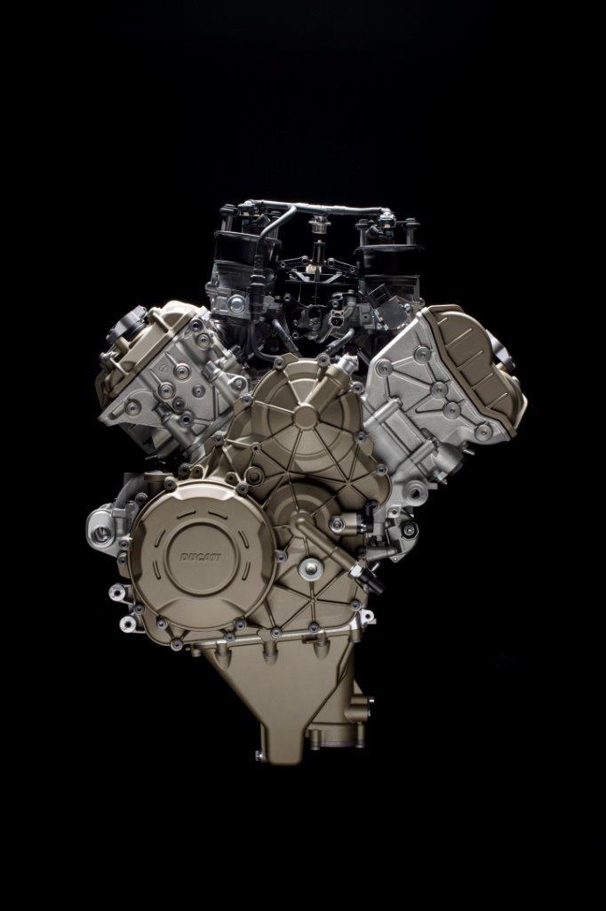画像3: 11月にV4エンジンを搭載した新型ドゥカティ・パニガーレを発表!