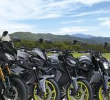 画像: 第2回MTオーナーズミーティング - バイク スクーター | ヤマハ発動機株式会社