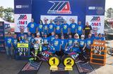 画像: ヨシムラスズキは14回目のアメリカ・スーパーバイク制覇! スズキの初王者は79年のウェス・クーリーです