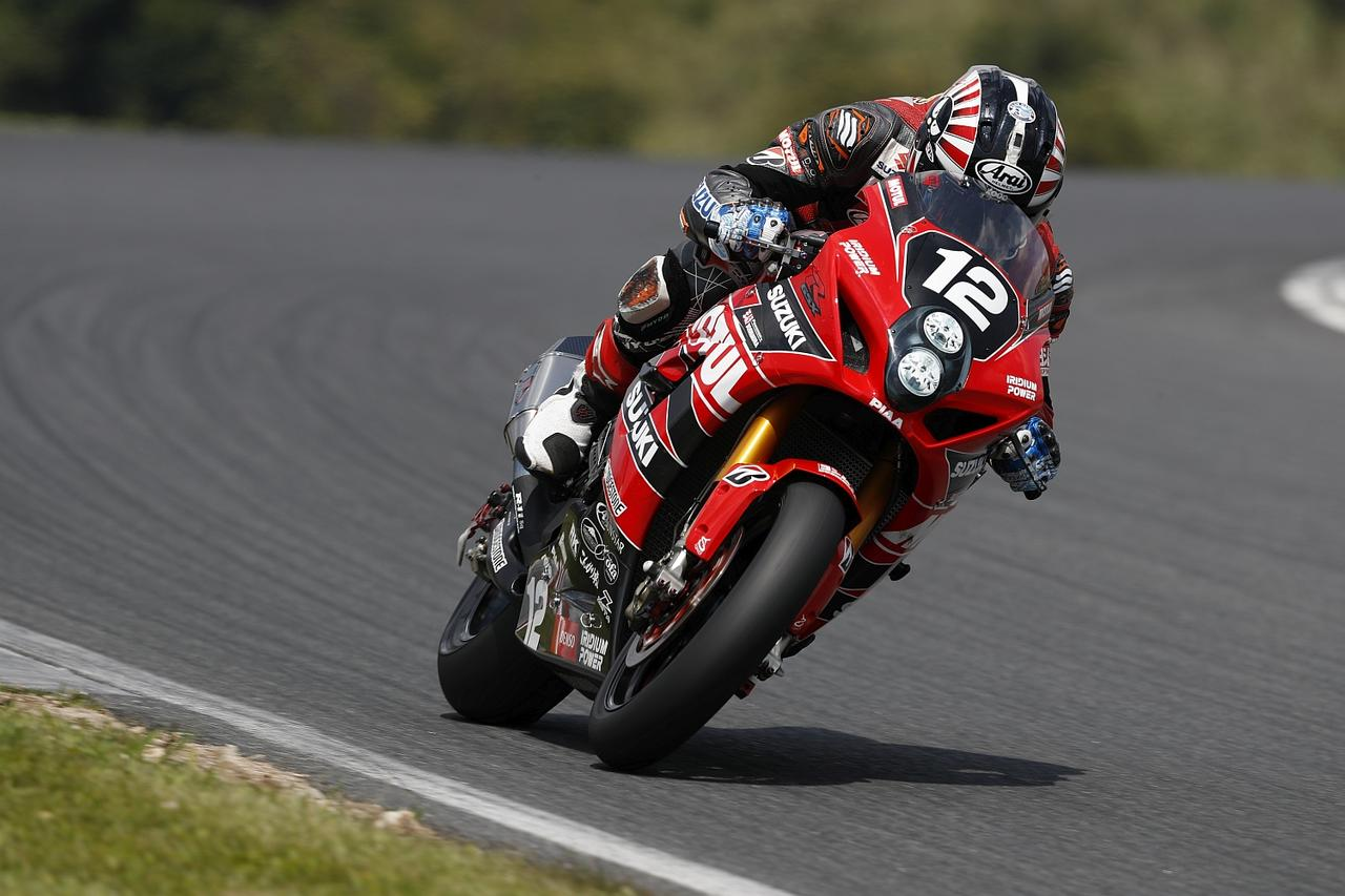 画像: ランキングトップも、まだ未勝利 マシンが出来上がってくるシーズン終盤、なんとか勝ちたい津田