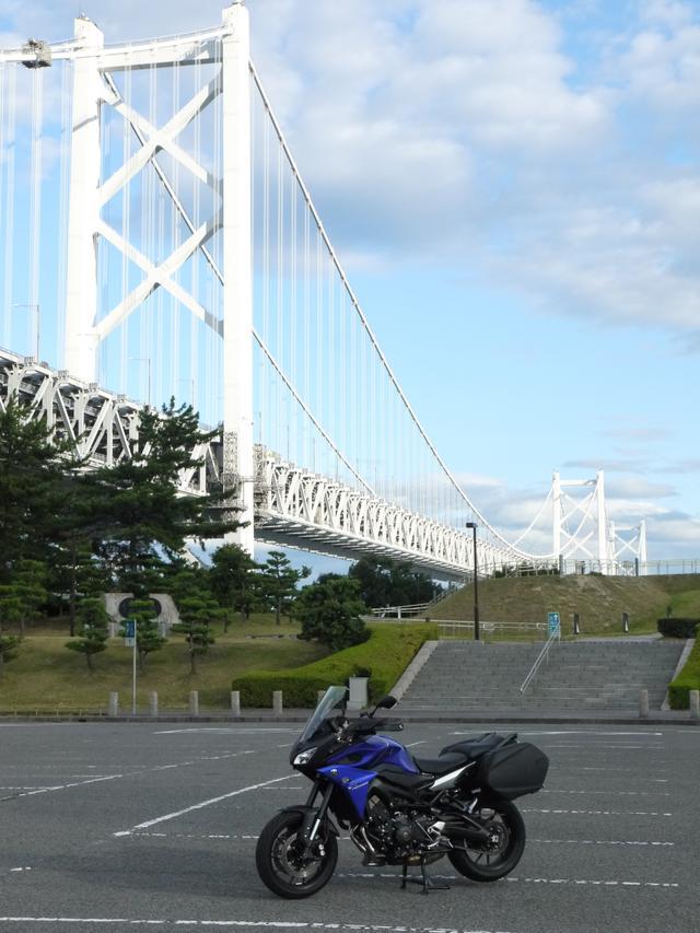 画像: 瀬戸大橋〜 陽が長かったあの頃…… あの季節……