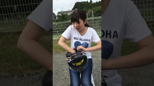 画像: 【オートバイ】ヘルメットの中がスライド? KABUTO RT-33R MIPS FLOW youtu.be