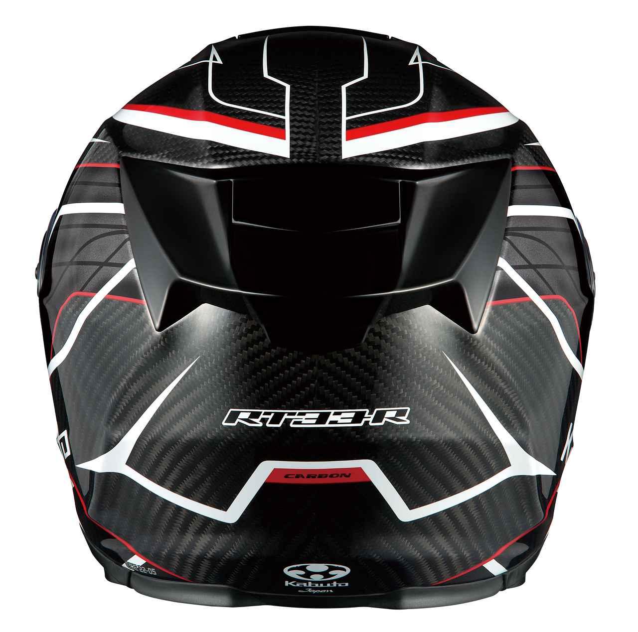 画像4: 国内バイク用ヘルメットメーカー初となるMIPS®搭載!