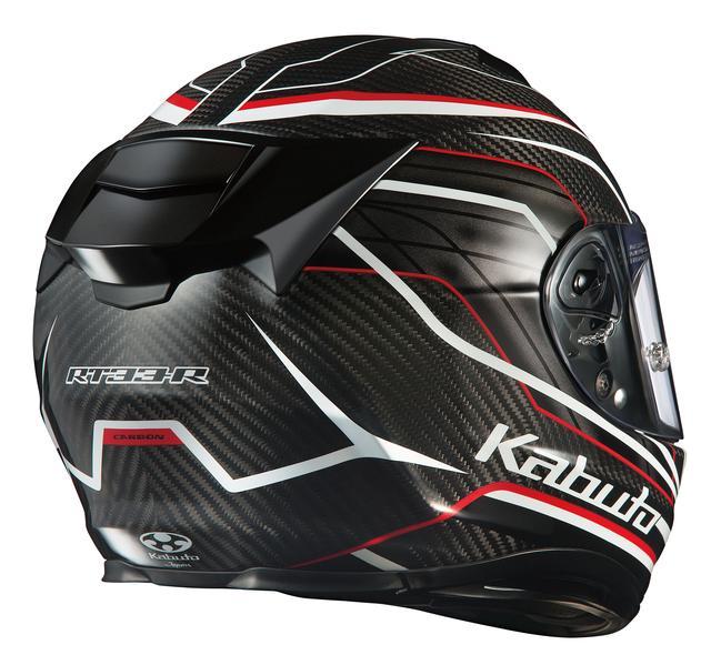 画像2: 国内バイク用ヘルメットメーカー初となるMIPS®搭載!