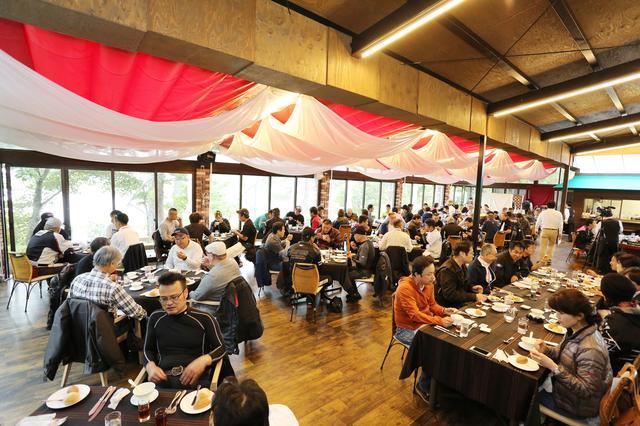 画像10: 2017年VMAXオーナーズミーティングが9月16日(土)、 長野県・ホテルアンビエント蓼科開催されました!