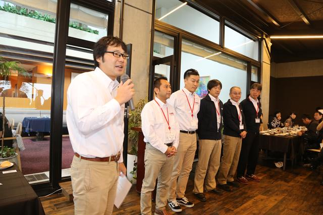画像12: 2017年VMAXオーナーズミーティングが9月16日(土)、 長野県・ホテルアンビエント蓼科開催されました!