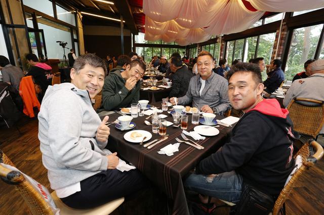 画像11: 2017年VMAXオーナーズミーティングが9月16日(土)、 長野県・ホテルアンビエント蓼科開催されました!