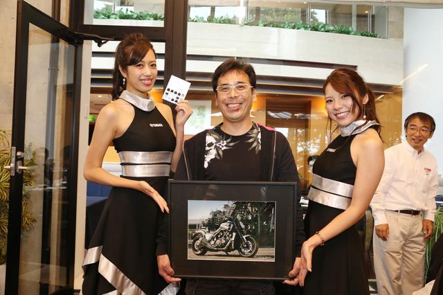 画像15: 2017年VMAXオーナーズミーティングが9月16日(土)、 長野県・ホテルアンビエント蓼科開催されました!