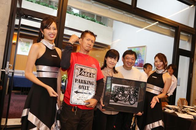 画像16: 2017年VMAXオーナーズミーティングが9月16日(土)、 長野県・ホテルアンビエント蓼科開催されました!
