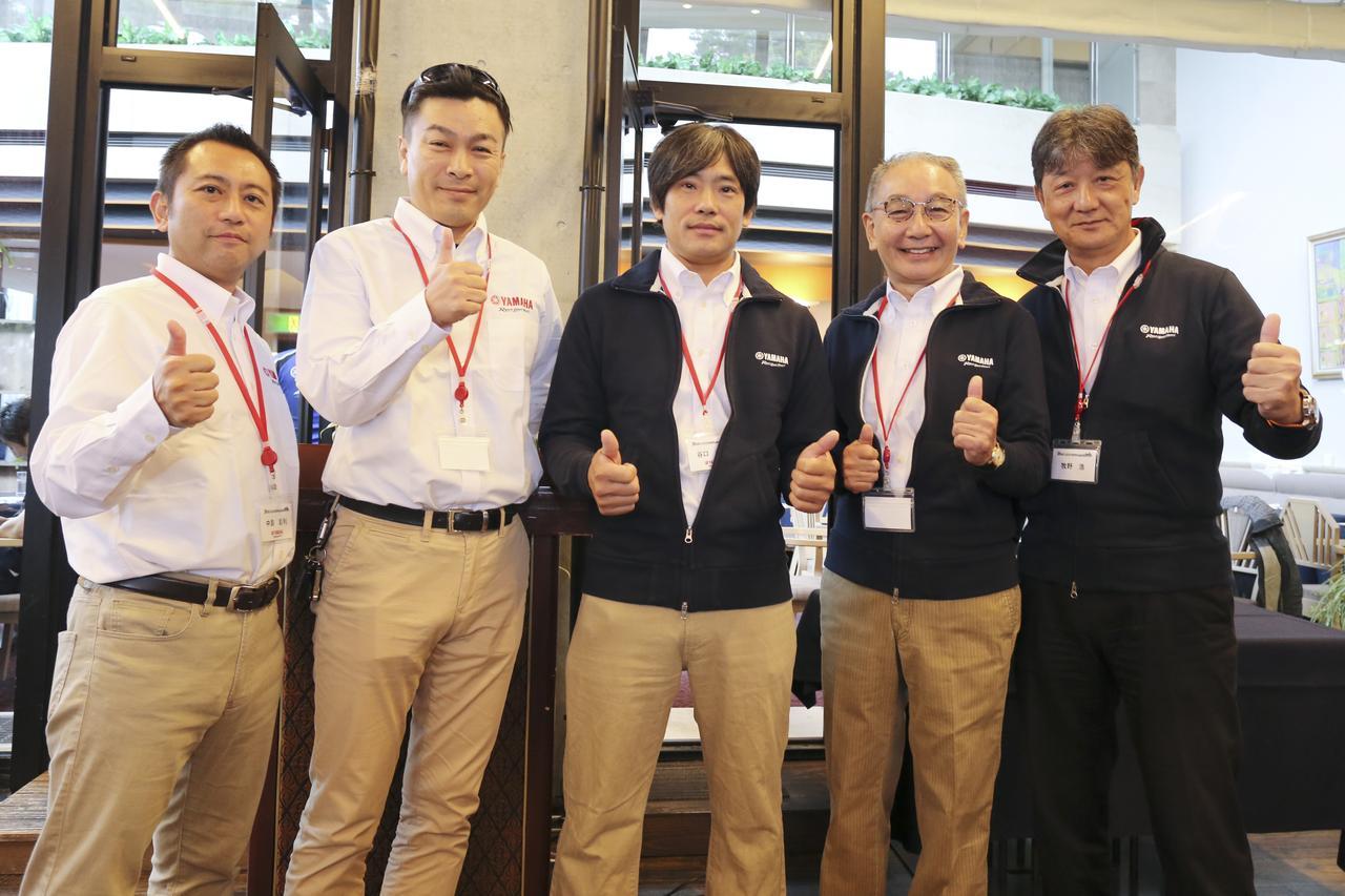 画像13: 2017年VMAXオーナーズミーティングが9月16日(土)、 長野県・ホテルアンビエント蓼科開催されました!