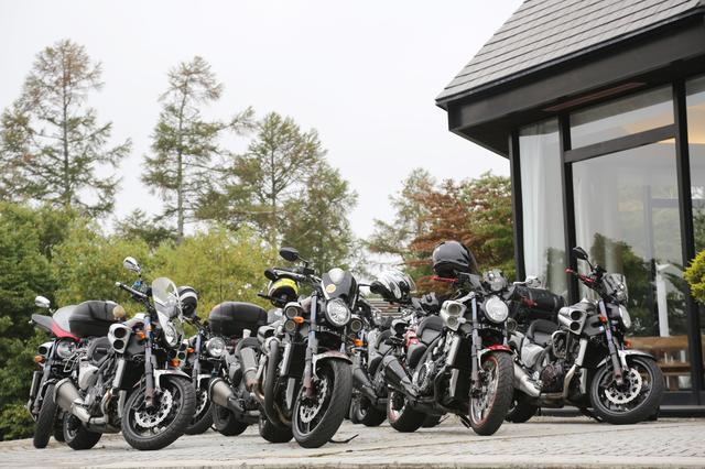 画像7: 2017年VMAXオーナーズミーティングが9月16日(土)、 長野県・ホテルアンビエント蓼科開催されました!