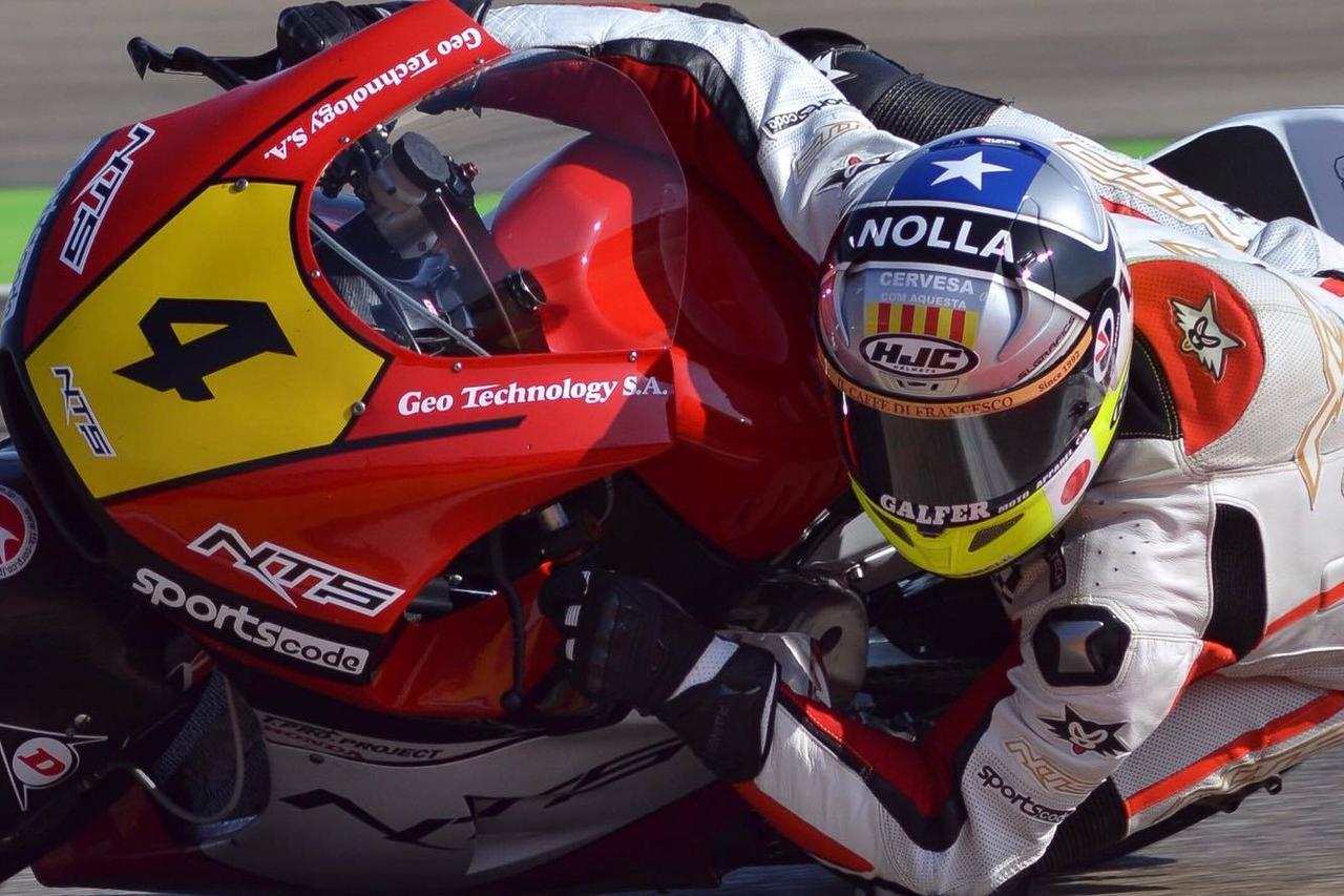 画像: <MotoGP> もうひとつの世界デビュー! ~NTS 2018年からmoto2世界選手権にデビュー!~
