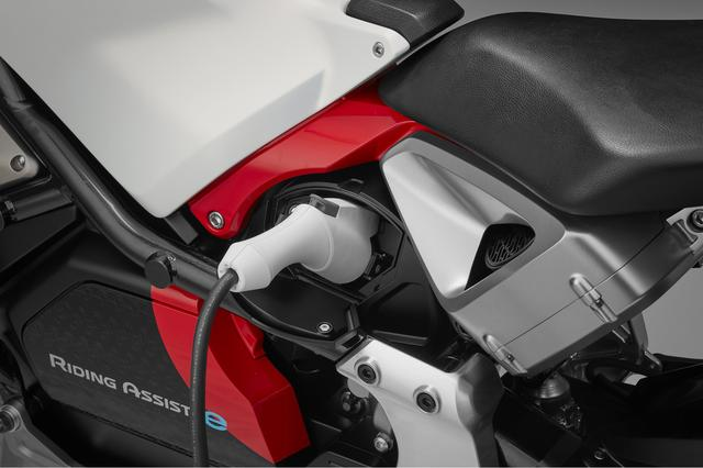 画像5: Honda Riding Assist-e(コンセプトモデル)
