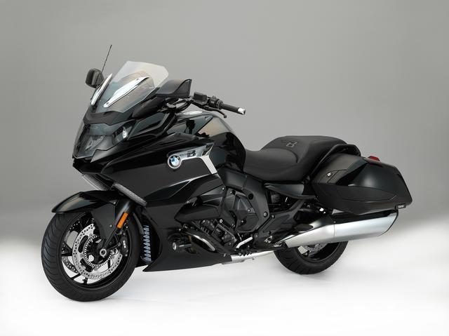 画像: K 1600 B 1,649cc メーカー希望小売価格(税込)3,449,000円