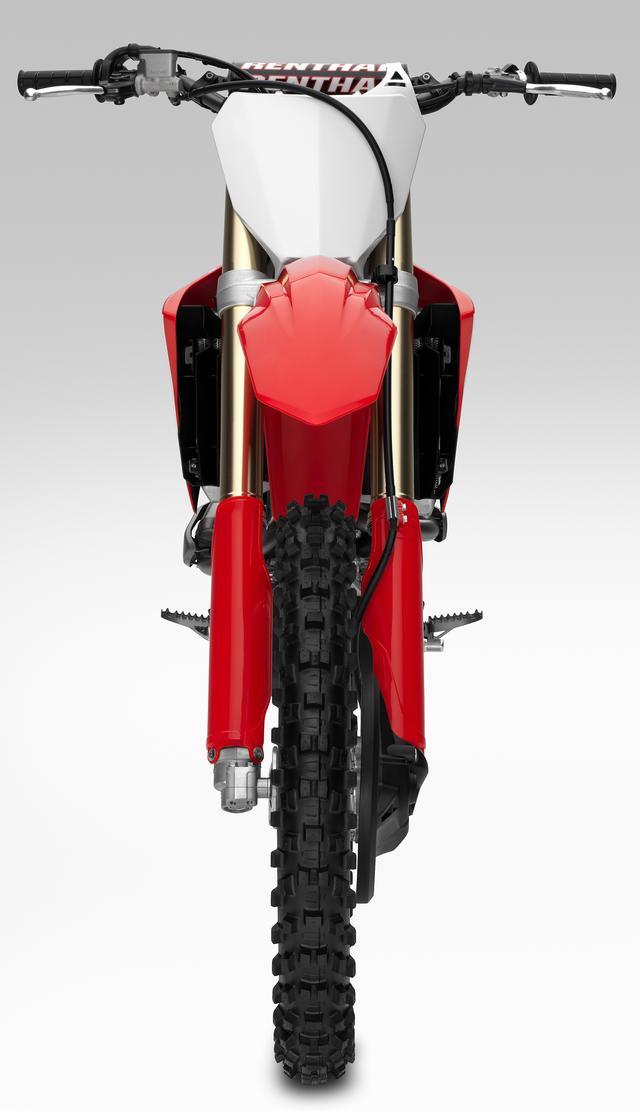 画像5: 新設計のDOHCエンジンを搭載!