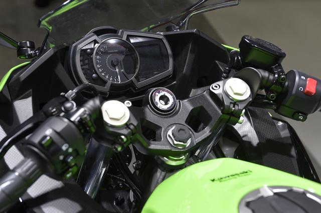 画像7: エンジン、フレームが完全新設計に!