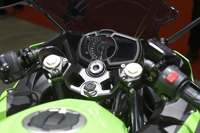 画像6: エンジンから車体まで、全面刷新!