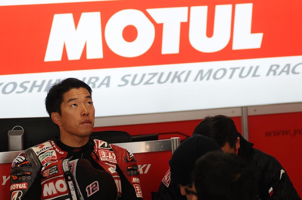 画像: 静かなる闘志、でいいのか津田拓也 チャンピオンはもちろん、初優勝も欲しい!