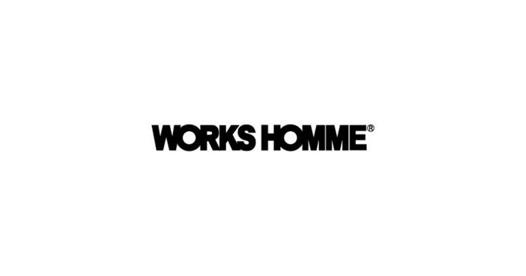 画像: WORKS HOMME-現場仕事の必需品   株式会社ユニワールド   人の仕事のチカラになる 発想力企業 UNI WORLD