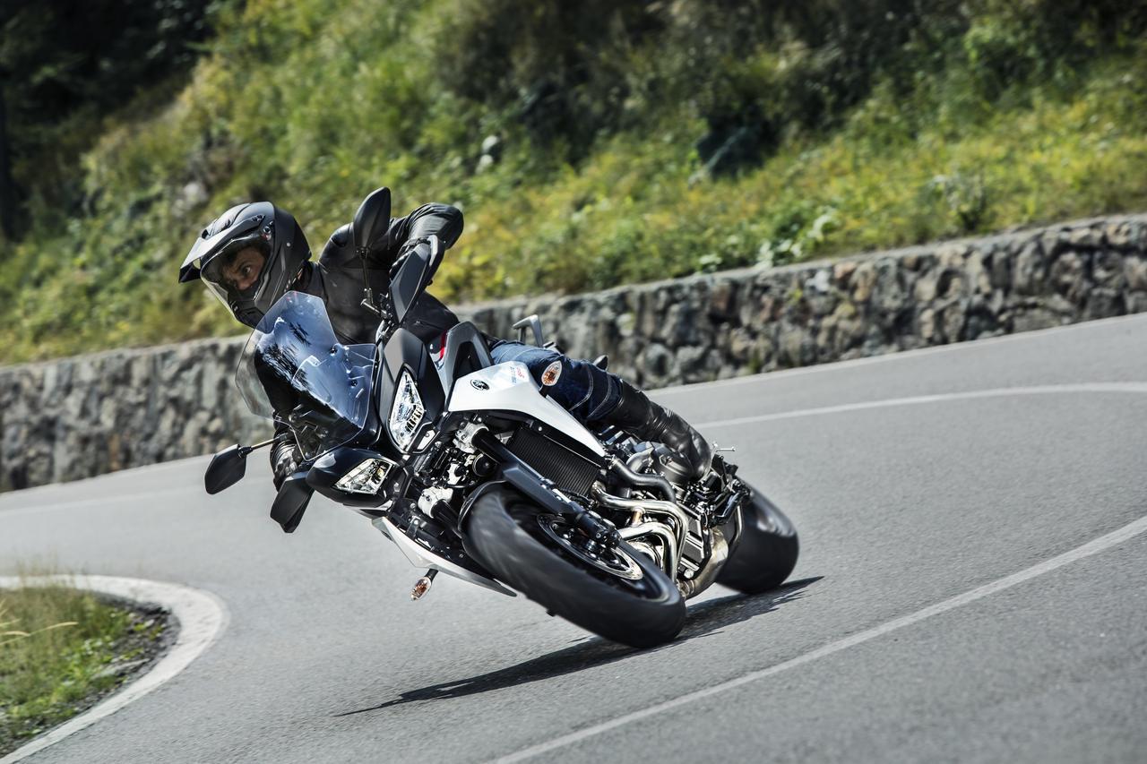 画像: 走行性能と積載性を高めた「GT」をラインアップ!