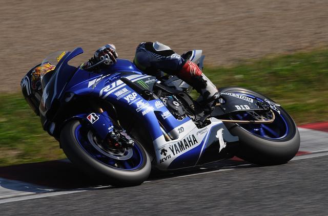 画像: 転倒したレース以外は全勝! やっぱり速い、強い、スゴい中須賀