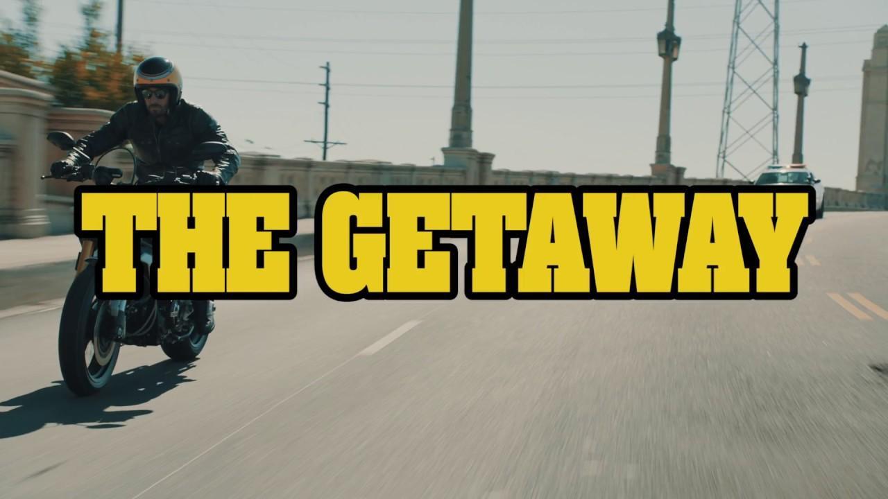 画像: Scrambler Ducati 1100 - The Getaway www.youtube.com