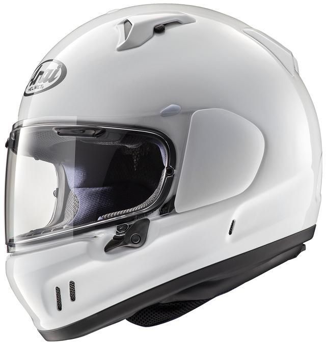 画像1: アライヘルメットのNEWモデル XD が登場!