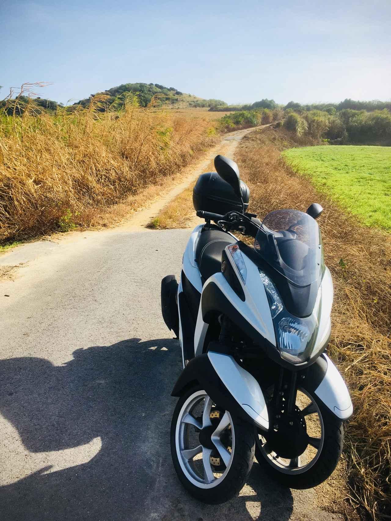 画像7: またまた、石垣島から小さな島に渡り、ひとり旅してきました( › ·̮ ‹ )