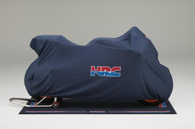 画像: HONDA RC213V-S SPORTS KIT 装着車両(装着時)
