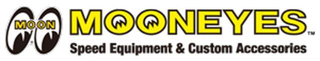 画像: MOONEYESカラーのヘルメットが発売!