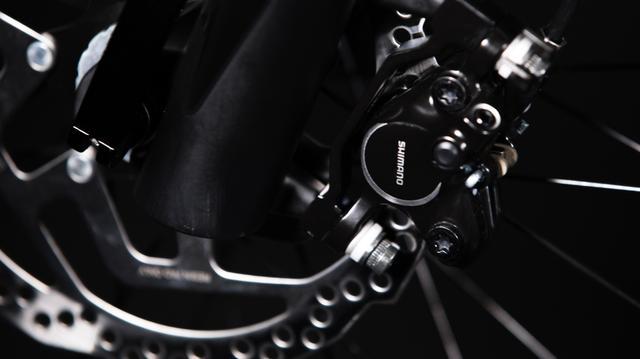 画像3: TRIUMPH XCX MOUNTAIN BIKE 日本発売時期・価格未定