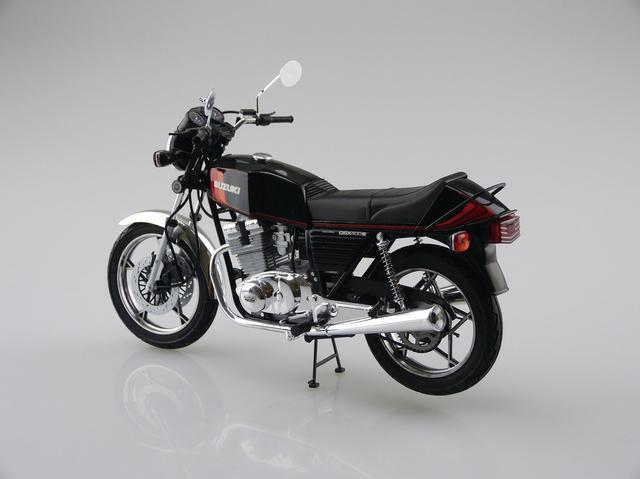 画像2: No.52 スズキ GSX400EⅡ