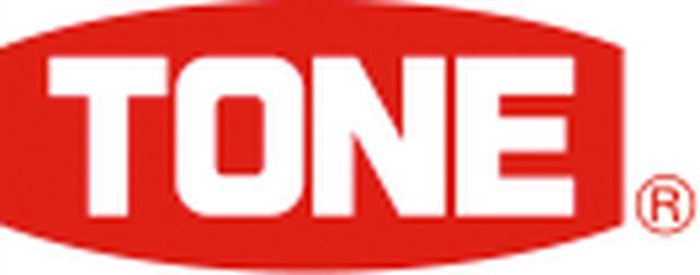 画像: 総合工具メーカー、TONE株式会社