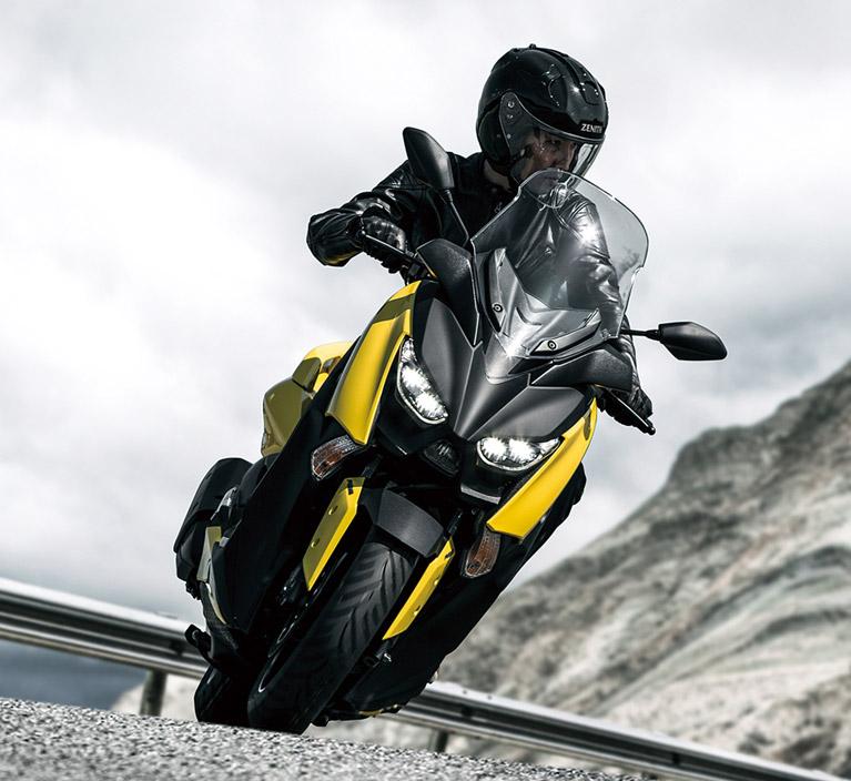 画像: XMAXデビューキャンペーン - バイク スクーター   ヤマハ発動機株式会社