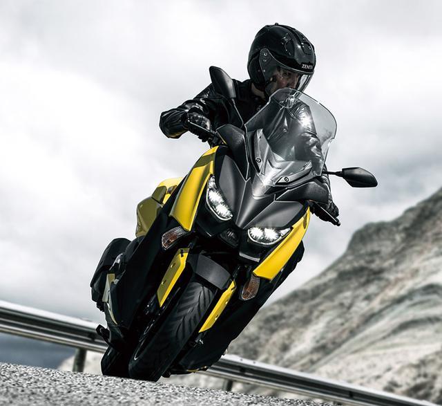 画像: XMAXデビューキャンペーン - バイク スクーター | ヤマハ発動機株式会社