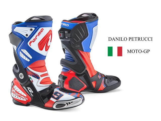 画像: ICE PRO REPLICA LIMITED EDITION 「DANILO PETRUCCI」