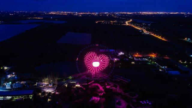 画像2: イタリアのテーマパークに「ドゥカティ・ワールド」を建設