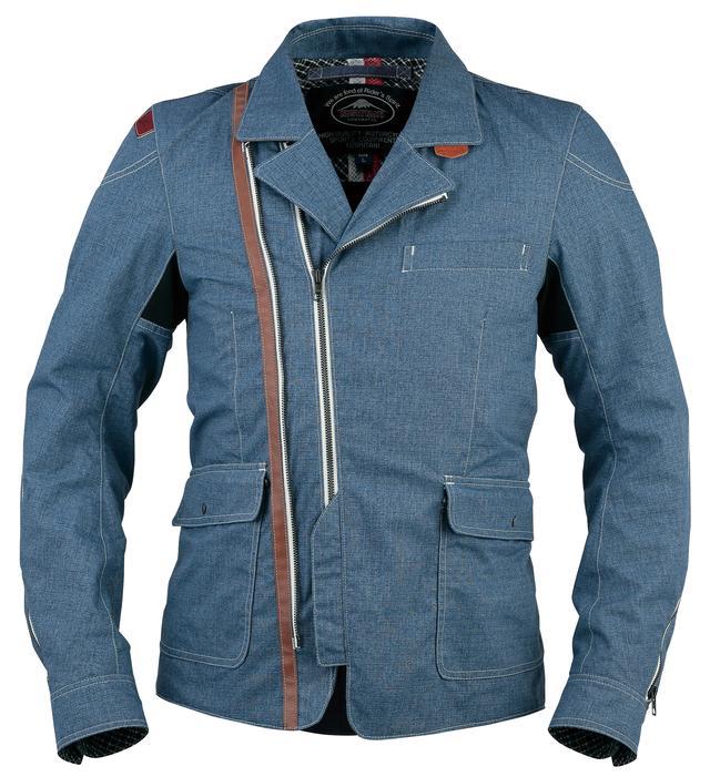 画像: 2月発売予定のニュージャケットの一部を紹介しよう