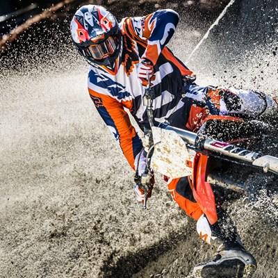 画像: KTM - READY TO RACE