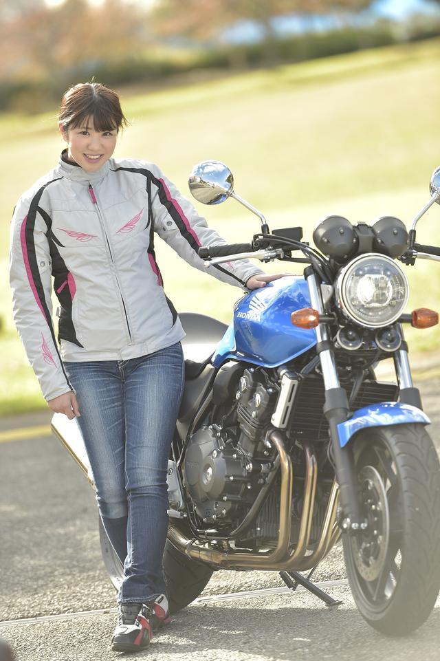 画像: 別物のバイクって感じた? それともやっぱりCBだなって思った?