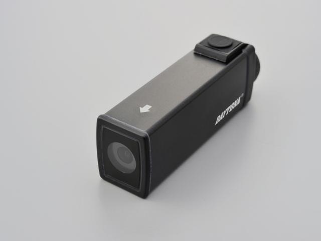 画像: プレゼント商品:ドライブレコーダーDDR-S100