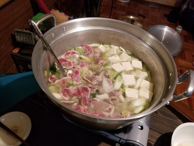画像: 温かくて癒される~ 美味しくてヘルシーなお料理に箸が進む!お酒も進む!?笑