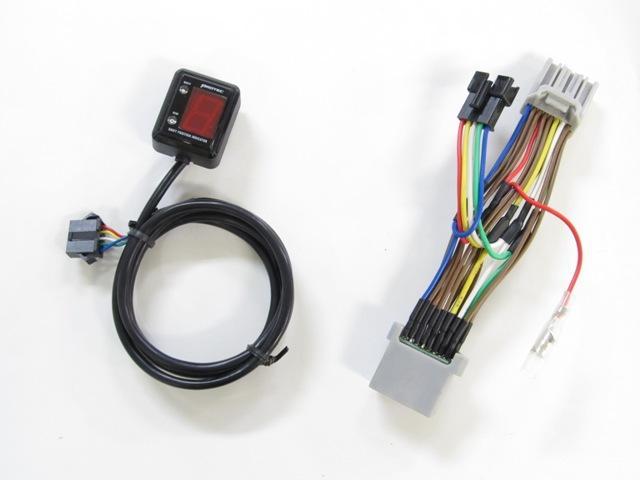 画像1: カワサキ '12~'16 Versys1000/ABS用シフトポジションインジケーター