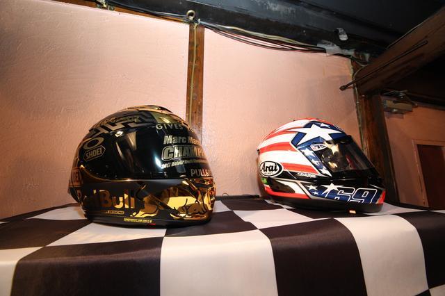 画像5: 中上選手も登場! 今年も日テレジータスで「MotoGP座談会」が放送されます!