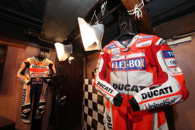 画像4: 中上選手も登場! 今年も日テレジータスで「MotoGP座談会」が放送されます!