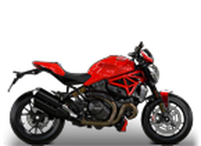 画像: Ducati