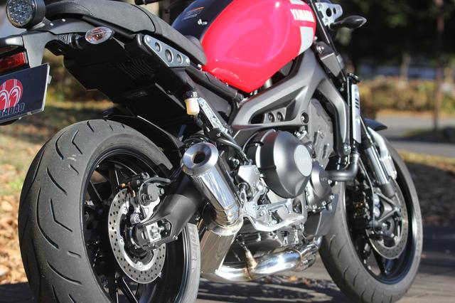 "画像3: XSR900 POWER BOX FULL ""S"""
