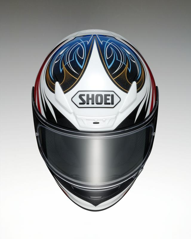 画像3: SHOEI Z-7 INCISION(TC-1)